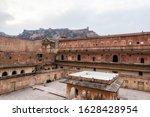 Man Singh Palace Or Harem...