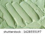 Green Cosmetic Clay  Avocado O...