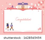 back to school concept. an...   Shutterstock .eps vector #1628565454