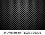 vector black carbon fiber... | Shutterstock .eps vector #1628865301