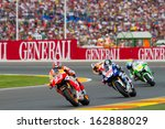 ������, ������: Marc Marquez and Jorge