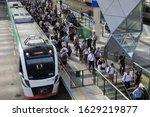 Perth Jan 15 2020 Perth Railway ...