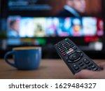 Uk  Jan 2020  Netflix Remote...