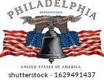 Liberty Bell In Philadelphia ...