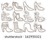 fashion shoes collection ...