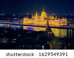 Cityscape With The Hungarian...