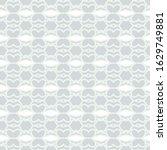seamless vector pattern in... | Shutterstock .eps vector #1629749881