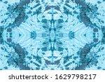 Kaleidoscope Tie Dye. Space Dye ...