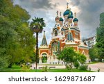 Orthodox Russian Cathedral Of...