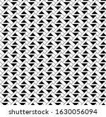 geometric black and white... | Shutterstock .eps vector #1630056094