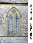 A Window Of The Welsh Church Of ...