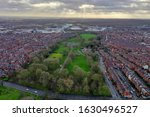 Aerial Photo Of The Village Of...