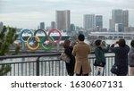 Tokyo  Japan   25 January 2020  ...