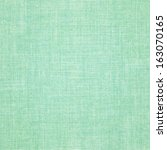 Green Turquoise Fabric Texture