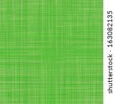 seamless texture of green cloth. | Shutterstock . vector #163082135