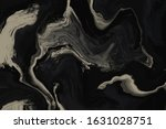 black marble art abstract... | Shutterstock . vector #1631028751