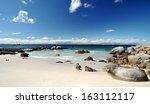 Boulders Beach Nature Reserve ...