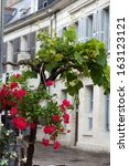 Romantic Streets In French...