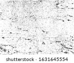 grunge distressed overlay... | Shutterstock .eps vector #1631645554