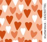 abstract modern seamless... | Shutterstock .eps vector #1632507781