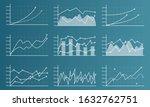 business infographics. vector... | Shutterstock .eps vector #1632762751
