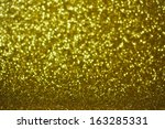 glitter background abstract | Shutterstock . vector #163285331