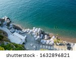 Positano Almalfi Coast Italy...