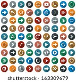 vector illustration of plain... | Shutterstock .eps vector #163309679