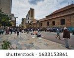 Bogota  Colombia   January 15 ...
