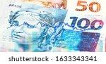 Money Banknotes Of Brazil ...