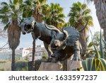 Los Angeles  Jan 15  Dinosaur...