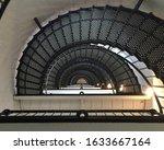 A Long Look Down A Spiral...