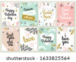 vector design theme images ...   Shutterstock .eps vector #1633825564