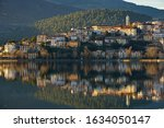 One of the most beautiful cities in Greece - Kastoria
