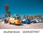 Venice Beach  Los Angeles Usa   ...