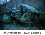 Mountain Climbing Training Rock ...