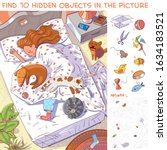 Find 10 Hidden Objects In The...