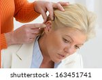 Audiology Specialist Fixing...