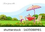 vector stock banner with...   Shutterstock .eps vector #1635088981