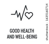 good health and wellbeing black ...