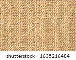 Wicker Woven Texture As...