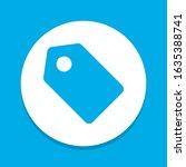 label icon colored symbol....
