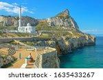 Gibraltar  United Kingdom  ...