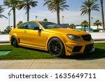 Mercedes Benz C63 Amg Black...