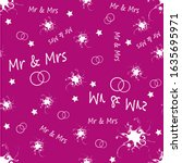 Mr And Mrs Sign  Mister And...