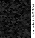 geometrical vector background | Shutterstock .eps vector #163578869