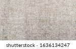 natural linen texture as... | Shutterstock . vector #1636134247