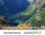 Mountain Lake Poprad From The...