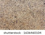 close up of rough cardboard... | Shutterstock . vector #1636460104