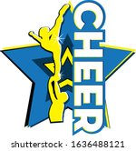 Cheer Simple Sign For...
